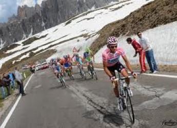 Bolzano. Alta Badia. Un ricco programma farà da cornice alla 14ma tappa del Giro d'Italia 2016.