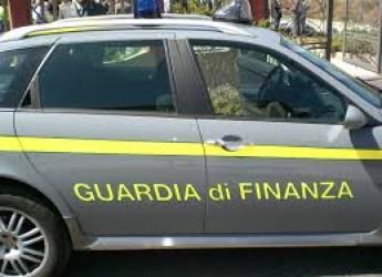 Ravenna. Sicurezza nel commercio, la Guardia di Finanza a confronto con studenti di giurisprudenza e avvocati.