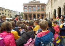 Rimini. I bambini in Consiglio Comunale per parlare del bene comune.