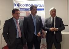 Mirco Coriaci è il nuovo direttore di Confcooperative Forli Cesena.