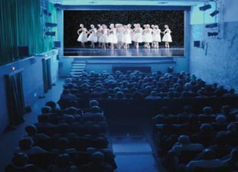 Rimini. Ecco la nuova stagione del Cinema Tiberio.