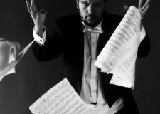 Ravenna. Il maestro Jacopo Rivani, direttore dell'orchestra Corelli, sarà ospite ai microfoni di Radio Bruno per raccontare il suo 'Elisir d'amore'.