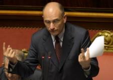 Italia. Enrico Letta in Senato, è il giorno della fiducia.