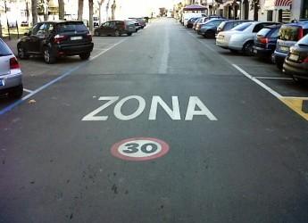 Cesena. Istituite tre nuove zone 30 in via Roversano, via Pietro Turchi e via Anna Frank.