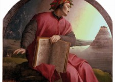 Ravenna. I giovani leggono Dante.