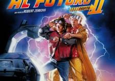 Savignano sul Rubicone. Doc e Marty ritornano all'Uci Cinemas con 'Ritorno al Futuro'.
