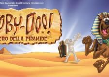 Rsm. 'Scooby-Doo: Il mistero della piramide', sulla scena un irresistibile mix di umorismo e mistero.