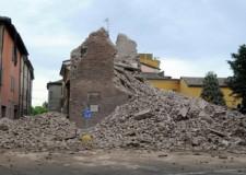 Emilia Romagna. Terremoto, 7 milioni di euro le risorse a disposizione per interventi provvisionali e messa in sicurezza.