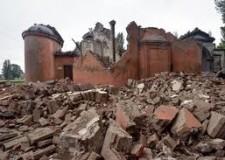 Emilia Romagna. Terremoto: entro il 19 dicembre la Regione presenterà all'Ue la rendicontazione sull'impiego dei fondi stanziati.
