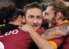 Notizie ( non solo) di sport. Roma, regina d'Italia. Ma come la mettono Juve, Napoli e Milan?