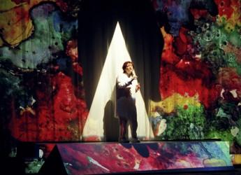 Riccione, Domenica 24 Novembre nuovo appuntamento al teatro del Mare
