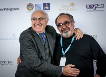 Pippo Baudo si racconta al San Marino film festival