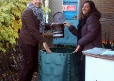 Sogliano Hera mette a disposizione compostiere gratuitamente