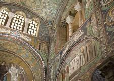 Capitale Cultura 2019: Ravenna è in finale.