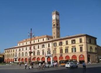 Forlì. Forlì Calcio. L'amministrazione esprime rammarico per la mancata ammissione al campionato di Lega Pro e ribadisce il sostegno alla società.