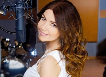 Musica, nuovo disco di Cristina D'Avena.