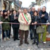 San Mauro, grande successo Street outlet