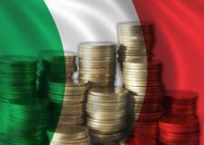 Economia. L'Europa: il deficit dell'Italia al 3%.