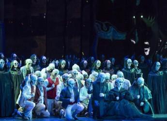 Rimini. 'I vespri siciliani' in diretta  dalla Royal Opera House di Londra.