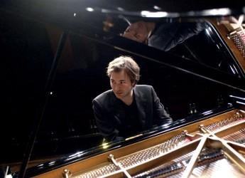 Rimini. Il pianista Herbert Schuch a 'I Concerti della Domenica'.