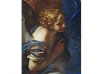 Morciano. Visita guidata alla mostra 'Da Rubens a Maratta'.