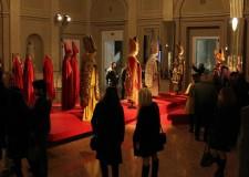 Rimini. Grande successo per la mostra alla scoperta di 'Fellini all'opera'.