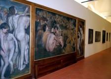 Faenza. La rete wifi entra nei locali della Pinacoteca comunale, si amplia l'area di connessione gratuita nel centro città.