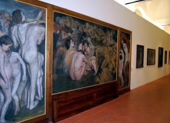 Faenza. La 'Natura morta' di Carlo Magini torna in Pinacoteca. Lunedì la presentazione.