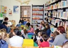 Forlì. Alla Biblioteca Saffi 'L'ora delle storie', un pomeriggio di letture animate per bambini.