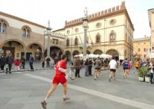 Al via la XV Maratona internazionale Ravenna Città d'Arte.