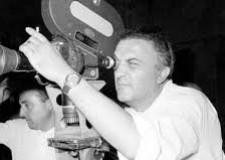 Forlì. 'Misteri e bugie di Federico Fellini': il libro di Gianfranco Angelucci.