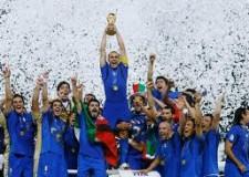 Notizie ( non solo) di sport. A spasso tra i personaggi dello sport. E della politica. Le amichevoli Germania-Italia e Nigeria-Italia.