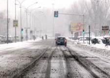 Emilia Romagna. Allerta neve giovedì 21 novembre in Appennino.