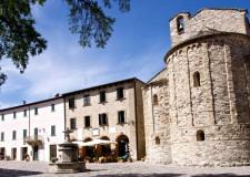San Leo. Tre giornate di musica da camera al Palazzo Mediceo e alla Cattedrale di San Leone. Si parte con le Quattro Stagioni di Vivaldi.