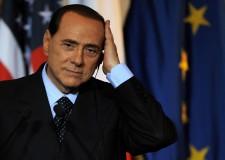 Forza Italia esce dalla maggioranza.