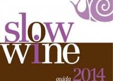 Una degustazione e una cena per conoscere la Guida SLow Wine 2014
