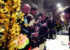 """Emilia Romagna. """"Ambra"""", un """"Prete"""" gigante, Albana e Sangiovese nel fine settimana del Wine Food Festival."""