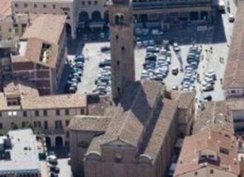 Ritornerà il parcheggio in piazza Aguselli