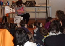 Ravenna. Nuovo appuntamento a Piangipane con i bambini in biblioteca.