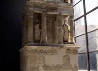 Sarsina. Una festa del lavoro dedicata alla scoperta dell'associazionismo dei lavoratori al tempo dei romani.