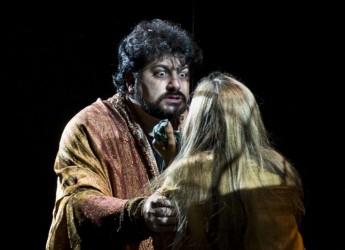 Otello e Fastalff al Ravenna festival