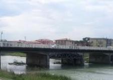 Per ovviare ai disagi della chiusura del ponte di via Coletti arriva il ponte modulare
