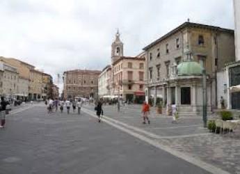 Rimini, caso di suicidio