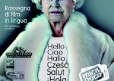 Al San Biagio tornano i film in lingua originale