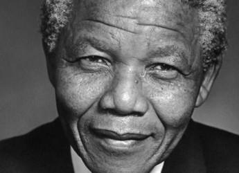 Mondo. Addio a Nelson Mandela.