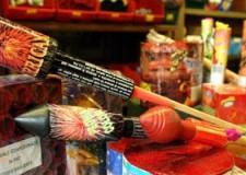 Casola Valsenio. Botti di fine anno. Divieto di utilizzo di artifici pirotecnici sulle aree pubbliche cittadini.