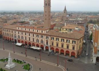 Forlì. Ricorrenza. Il 21 settembre 1795 nasceva il patriota Piero Maroncelli, musicista, scrittore e figura simbolo dell'eroe rinascimentale romantico.