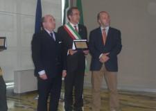 Cervia vince dall'Aiccre il premio Gianfranco Martini.
