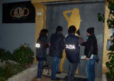 Ravenna. La Polizia sequestra il Gold Club di Marina Romea.