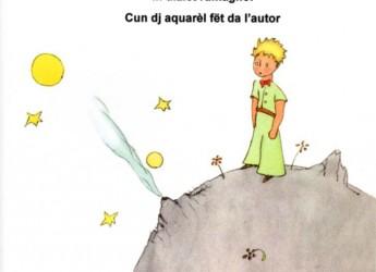 Forlì. Alla Saffi 'E' Prinzipì', il Piccolo Principe tradotto in dialetto romagnolo.